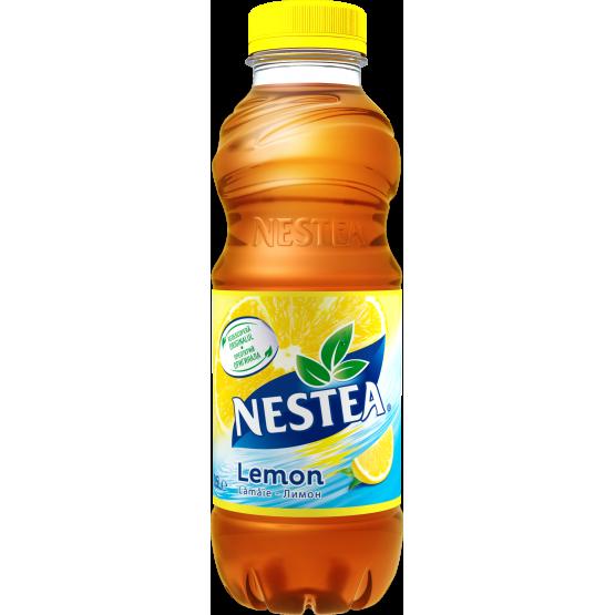 Ладен чај  Нести лимон 500мл