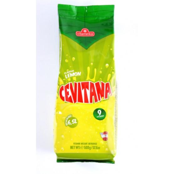 Цевитана инстант напиток од лимон 500г Витаминка