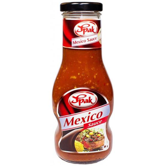 Спак мексикански сос 250мл