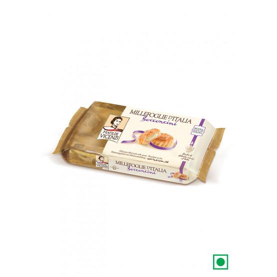 Бокончини Виченцово со крем ванила 125г