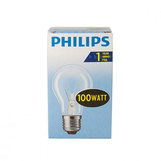 Сијалица Филипс стандард 100w