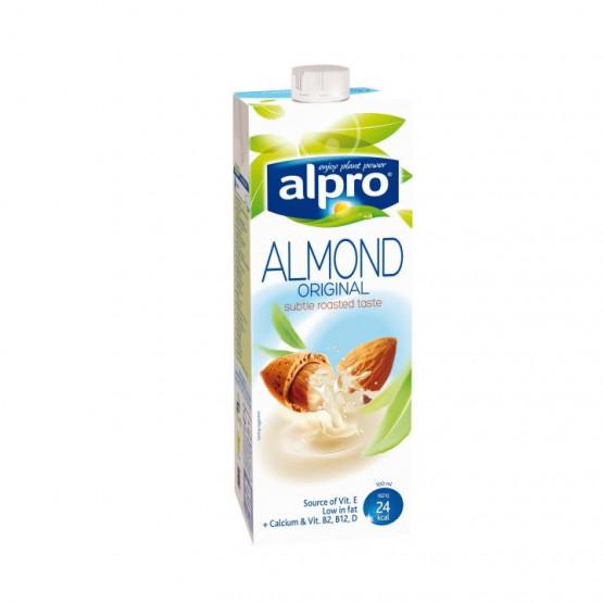 Алпро напиток од бадем класик 1л