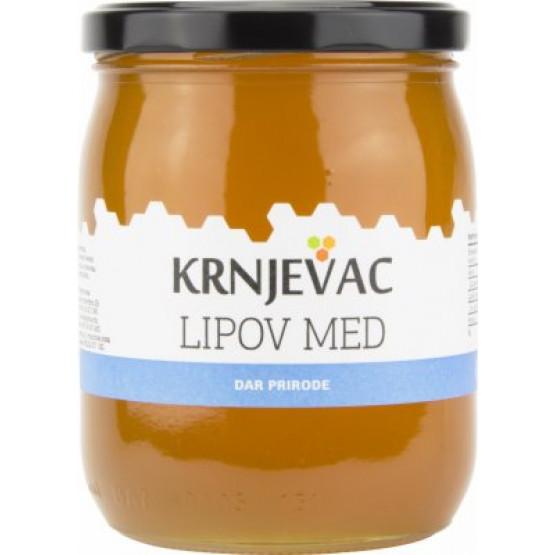 Липов мед Крњевац 720г