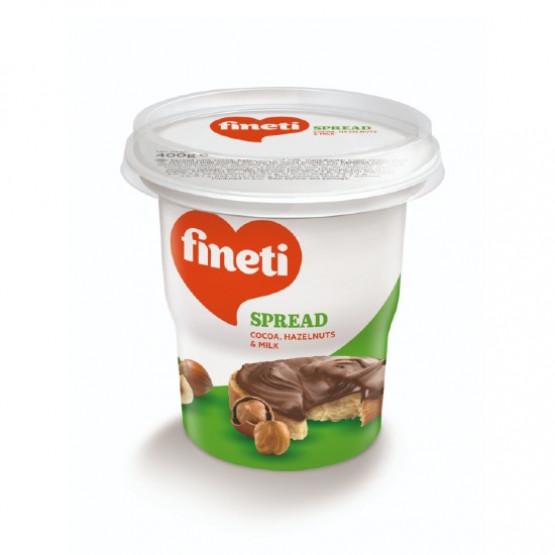 Финети крем 400г какао