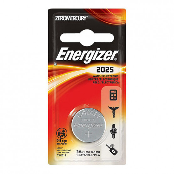 Енерџајзер батерија литиум 2025