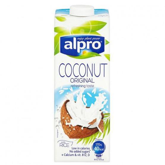 Кокосов напиток со ориз 1л