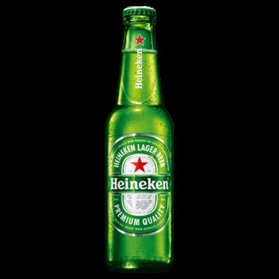 Хајнекен пиво стакло 500мл неп