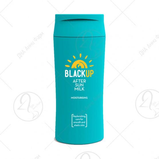 BLACK UP МЛЕКО ПО СОНЧАЊЕ 200ml