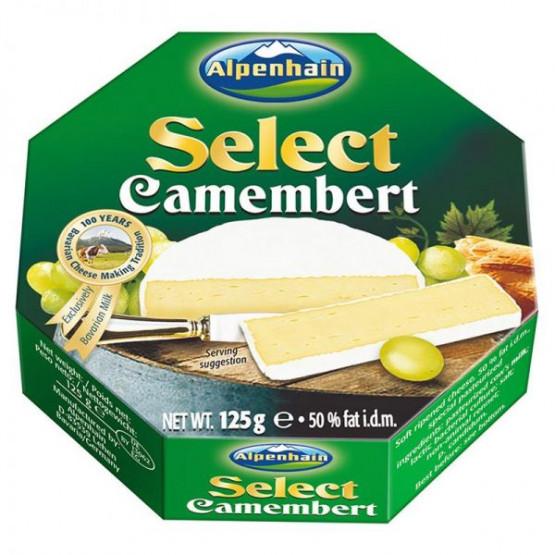 Камемберт сирење Селект 125г