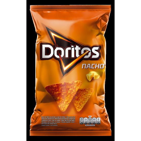 Чипс Доритос со сирење 100г