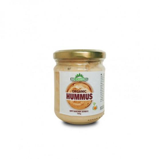 Хумус Органски 180г Биокосмос