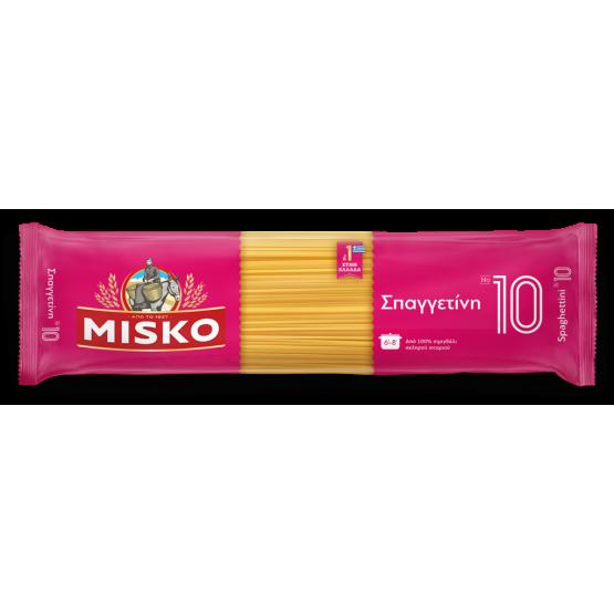 Шпагети Миско 10  500г