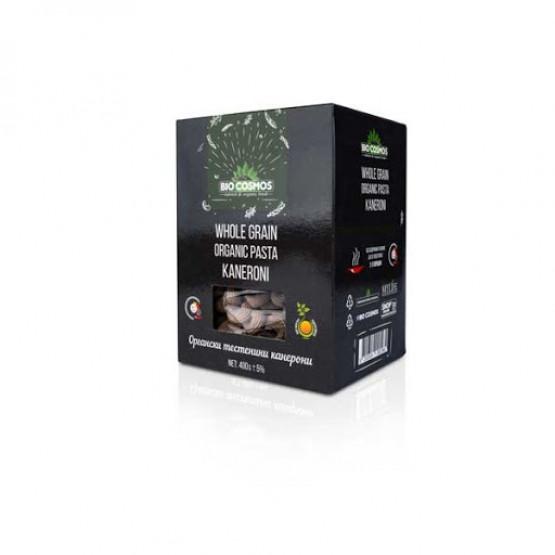 Органски Тестенини Канерони 400г Биокосмос
