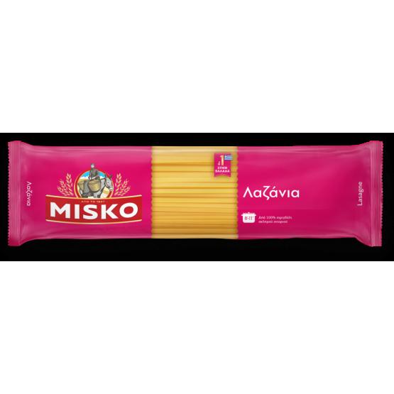 Шпагети Миско бр.12 500 г