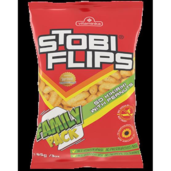 Смоки Стоби флипс 85г Витаминка