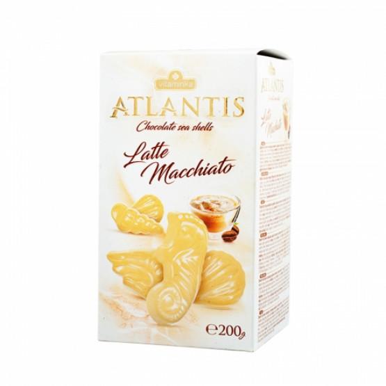 Витаминка Бонбониера Атлантис Латте Макијато 200г