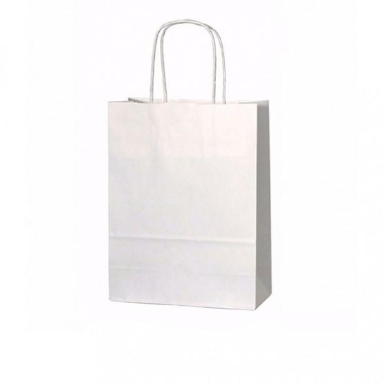 Хартиена кеса 26*35*12