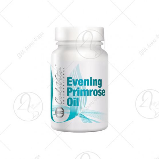 Evening Primrose Oil (100 гел капсули)