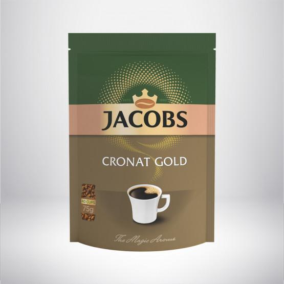 Јакобс кафе кронат голд 40г