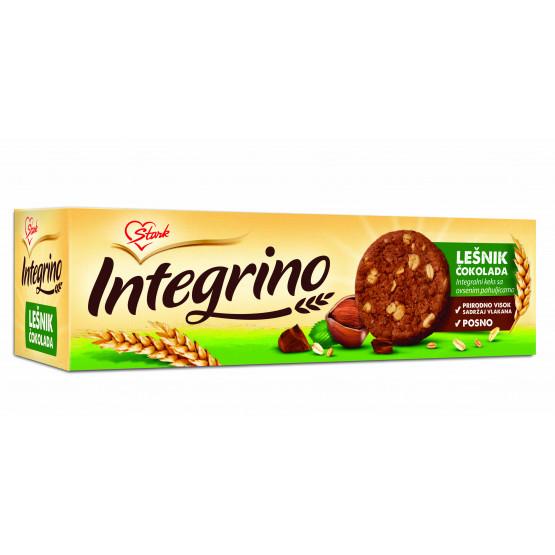 Интегрино лешник и чоколадо 185г Штарк
