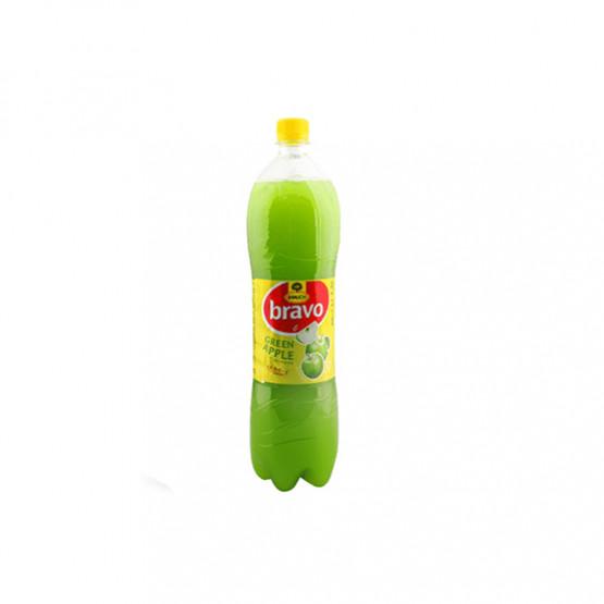 Сок Браво зелено јаболко 1.5л