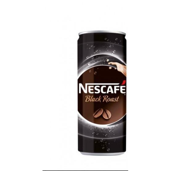 Нескафе напиток еспресо лименка 250мл