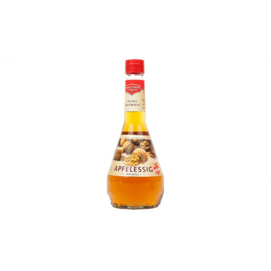 Маутнер балзамиран оцет со ореви 500мл