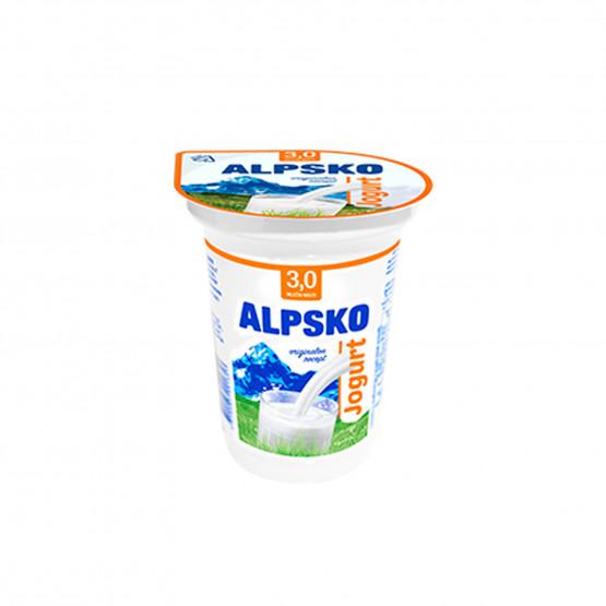 Алпски Јогурт 3% 180мл чашка
