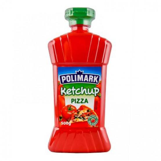 Кечап Полимарк пица 500мл