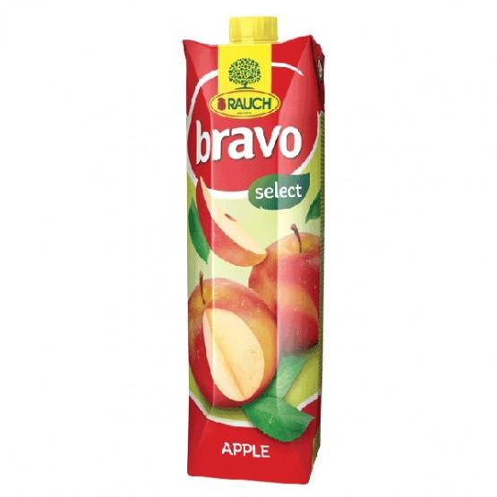 Сок Браво јаболко 1л