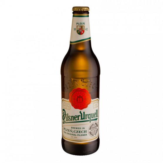 Пиво Пилснер Ургел 500мл лим