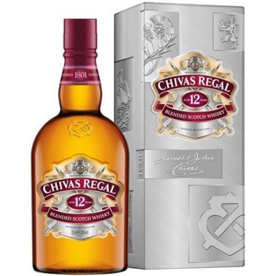 Виски Чивас 1л