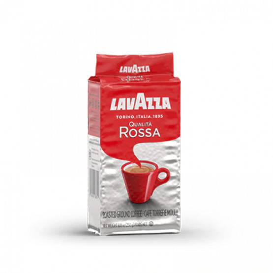 Лаваца кафе Роса еспресо 250г