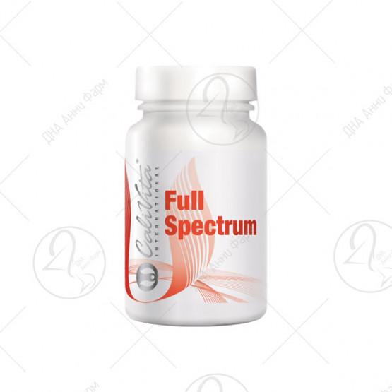Full Spectrum (90 таблети)