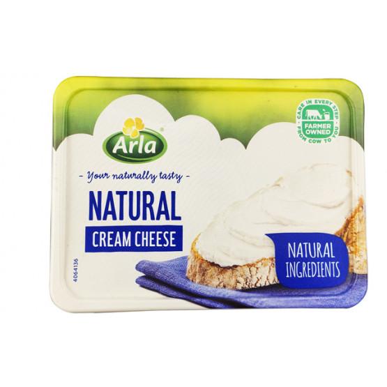Крем сирење Арла натурал 150г
