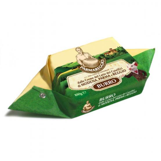 Пармареџо путер 100г