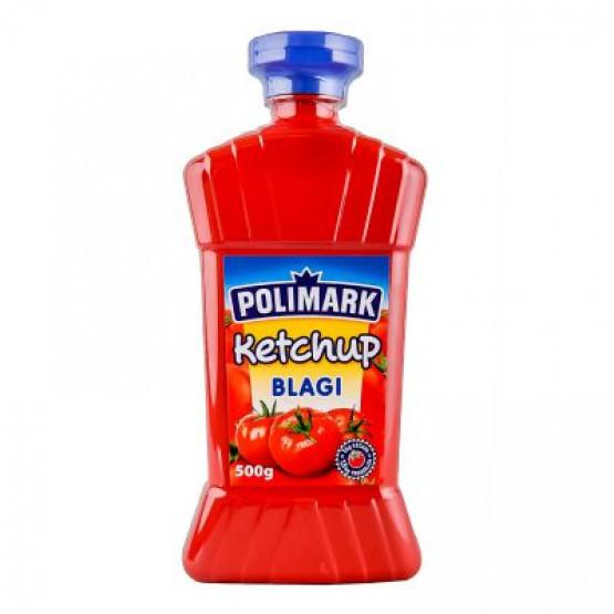 Кечап Полимарк благ 500мл