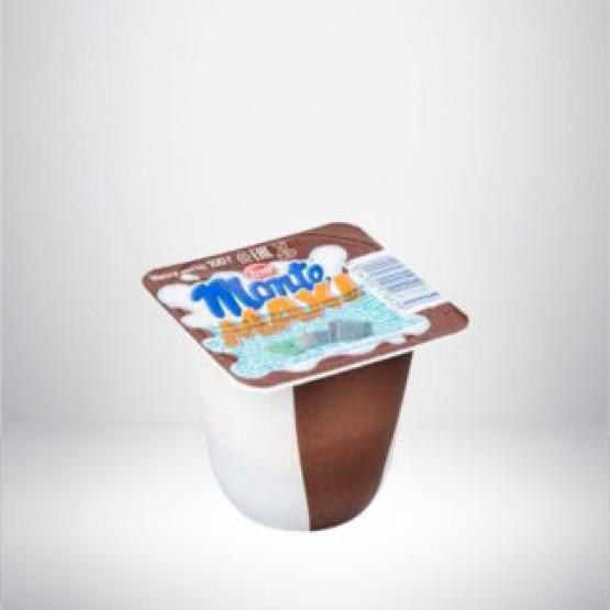 Монте чоколаден десерт Зотт 100г