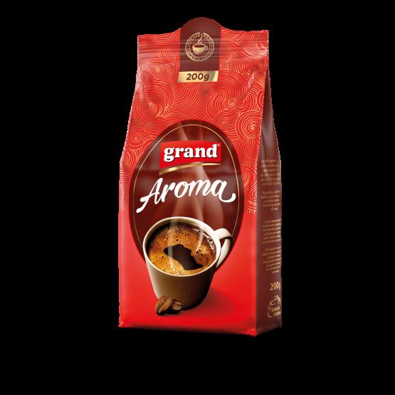 Кафе Гранд арома 200г