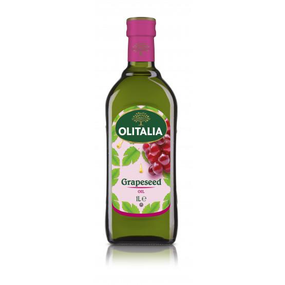 Масло од Семки од грозје Олиталиа 1л
