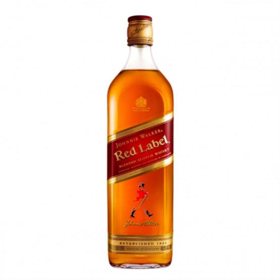 Виски  Џони Вокер 1л