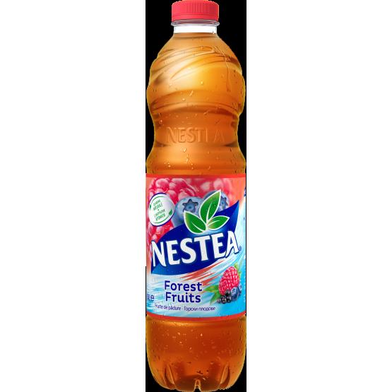 Ладен чај Нести шумско овошје 1.5л