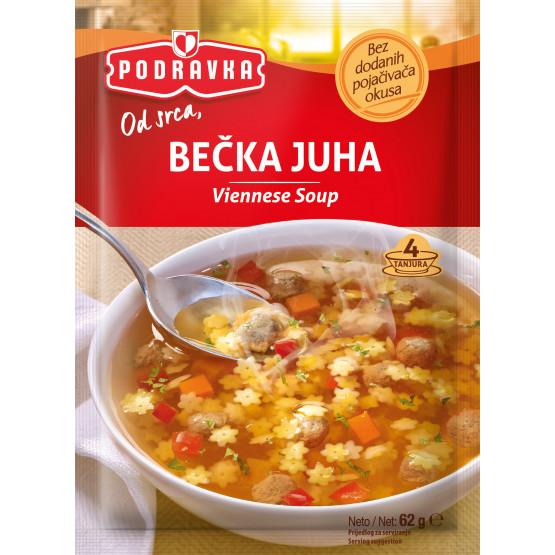 Подравка супа бечка 62г