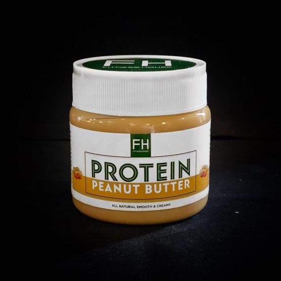 Фитнес Хаус Протеински путер од кикирики 200г