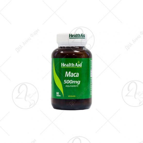 Maca 60 Tablets