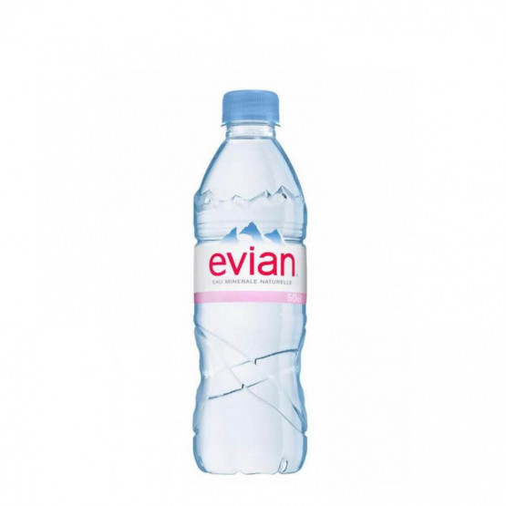 Евиан Вода 500мл