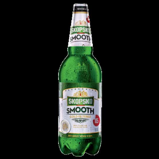 Скопско смут пиво 1.5л