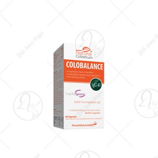 Colobalance 60 капсули