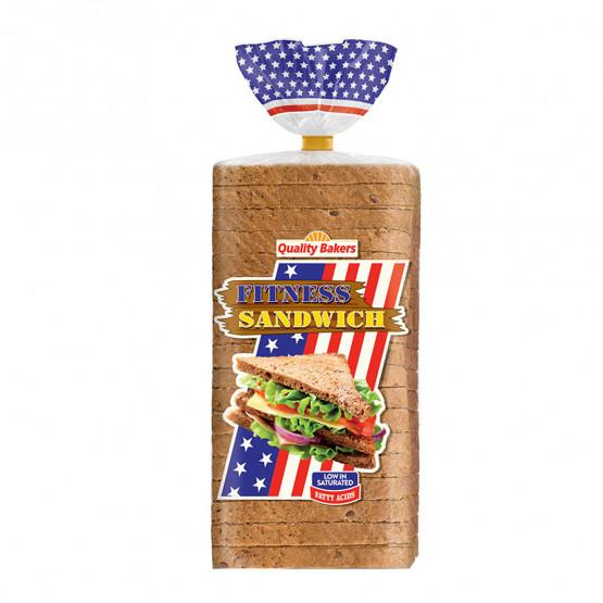 Леб кришки 750г Фитнес