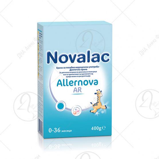 Novalac Allernova AR
